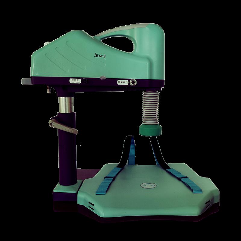 苏邦 MSCPR-1A+型 升级版多功能心肺复苏机