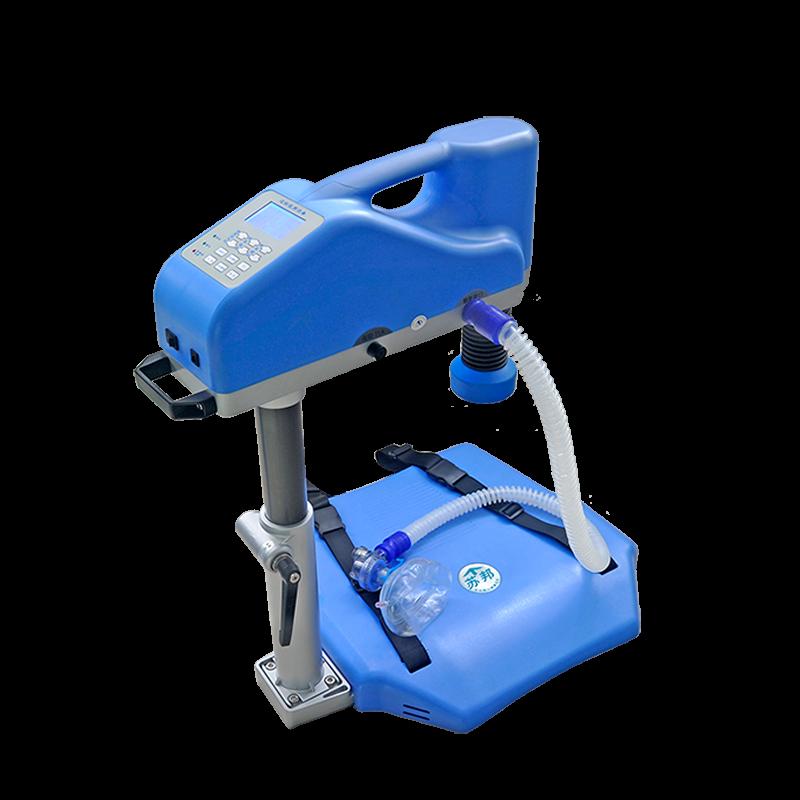 苏邦 MSCPR-1A型 数字化多功能 心肺复苏机