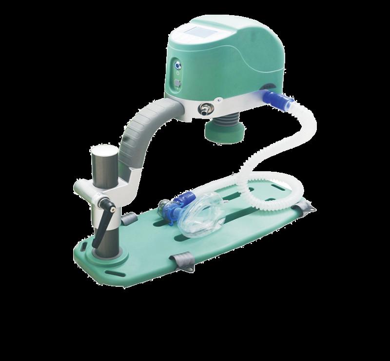 苏邦MSCPR-1A型升级版多功能心肺复苏机